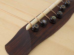 Weissenborn baritone european walnut bridge rosewood