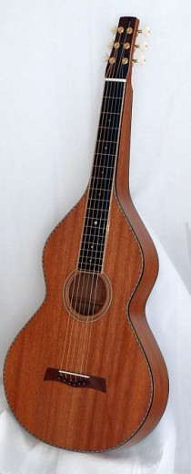 Weissenborn Modell-2