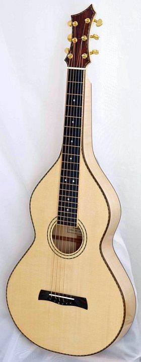 Weissenborn Modell-4