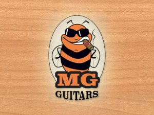 Weissenborn MG-Guitars
