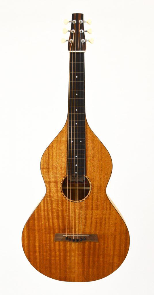 Weissenborn MG-Guitars